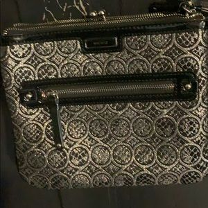 Nine West purse. Great for the holidays.